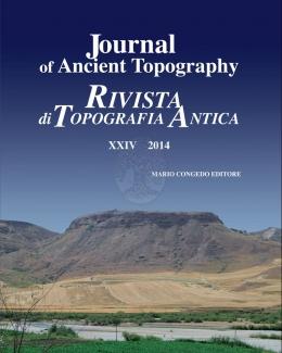 journal_of_ancient_topography_rivista_di_topografia_antica_xxiv_2014_issn_1121_5275.jpg