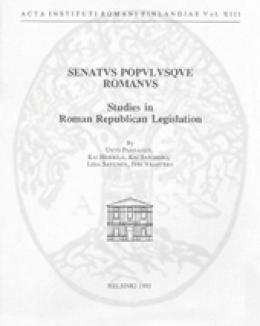senatus_populusque_romanus_studies_in_roman_republican_legislation.jpg