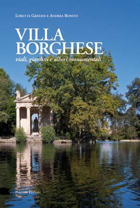 Villa borghese viali giardini ed alberi monumentali - Alberi adatti per viali ...