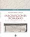 inscriptiones romanas