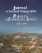 journal of ancient topograofy 29 2019