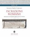 iscrizioni romane ita copertina
