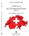 la neutralit della confederazione svizzera t aebischer 2021