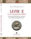leone x e lo studium urbis  luca tenneriello