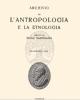 archivio per lantropologia e letnologia vol 145 2015