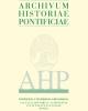 archivum historiae pontificiae    vol49 2011