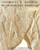 contributi e materiali di archeologia orientale