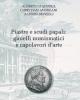 la piastra e lo scudo papali gioielli numismatici ed opere darte