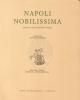 napoli nobilissima rivista di arti filologia e storia fondata da benedetto croce    serie 6 volume v 2014