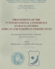 proceedings of the 3rd international conference on hausa studie