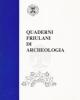 quadernifriulanidiarcheologia2011