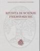rivista di scienze preistoriche fondata da paolo graziosi vol lxvi 66  2016