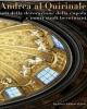 santandrea al quirinale il restauro della decorazione della cupola e nuovi studi berniniani   a cura di mario bevilacqua e adriana capriotti