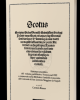 scotus scriptum secundum oxoniense