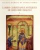 orbis christianus antiquus gregorio magno