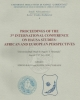 3 international conference hausa studies serie ciado sudanese