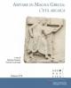 abitare in magna grecia let arcaica   fabrizio pesando gabriel zuchtriegel