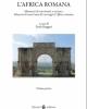 africa romana momenti di continuit e rottura   a cura di paola ruggeri
