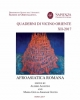 afroasiatica romana proceedings of the 15th meeting of afroasiatic linguistics 17 19 september 2014