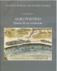 agro pontino storia di un territorio   laura ebanista   collana miscellanea della societ romana di storia patria 66