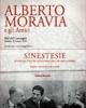 alberto moravia e gli amici atti del convegno   rivista sinestesie anno 2012 quad 12