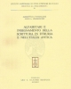 alfabetari e insegnamento della scrittura in etruria e nellita