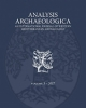 analysis archaeologica 3 2017