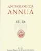 anthologica annua 55 56