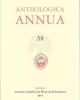 anthologica annua 58 2011
