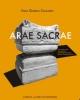 arae sacrae tipi nomi atti funzioni e rappresentazioni degli altari romani