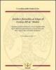 araldica fiorentina al tempo di cosimo iii de medici