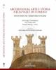 archeologia arte e storia nella valle di comino nuovi dati dal territorio di atina  acconci carnevale