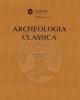 archeologia classica 2013 vol64 ns ii 3