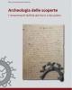 archeologia delle scoperte rodriguez