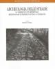 archeologia delle strade kappa de minicis
