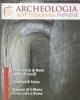 archeologia sotterranea anno ii n 2 2011   issn 2039 1358