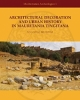 architectural decoration and urban history in mauretania tingitana mediterranean archaeology studies   n mugnai