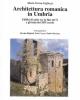architettura romanica in umbria   maria teresa gigliozzi
