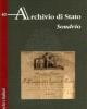 archivi di stato 40 archivio di stato di sondrio