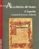 archivi di stato 41 archivio di stato laquila e sezioni di av
