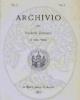 archivio della societ romana di storia patria   vol 134 2011