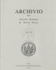 archivio soc romana   storia patria 139 2016