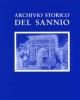 archivio storico del sannio 1  2 2013