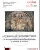 arqueologa de la construccin iii los procesos constructivos en el mundo romano la economa de las obras