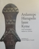 arslantepe hierapolis iasos kyme scavi archeologici italiani in turchia   giovanni pugliese carratelli