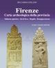 arta archeologica della provincia di firenze
