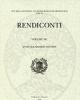 atti della pontificia accademia romana di archeologia rendiconti   iii serie vol cx anno accademico 2017 2018