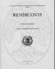 atti della pontificia accademia romana di archeologia rendiconti serie iii vol lxxxvii 87 2014   2015