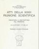 atti della xxxii riunione scientifica iipp   preistoria e proto