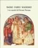 basso fabio massimo i tre martiri di forum novum